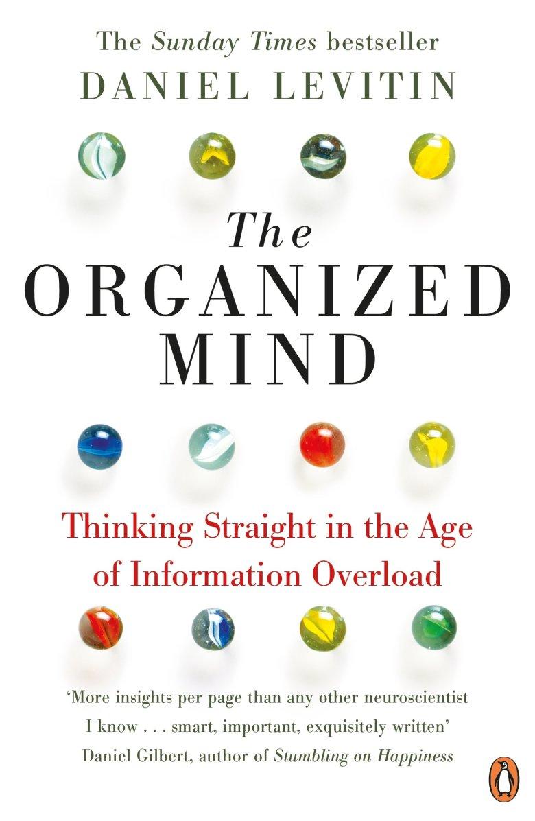 1.The organized mind